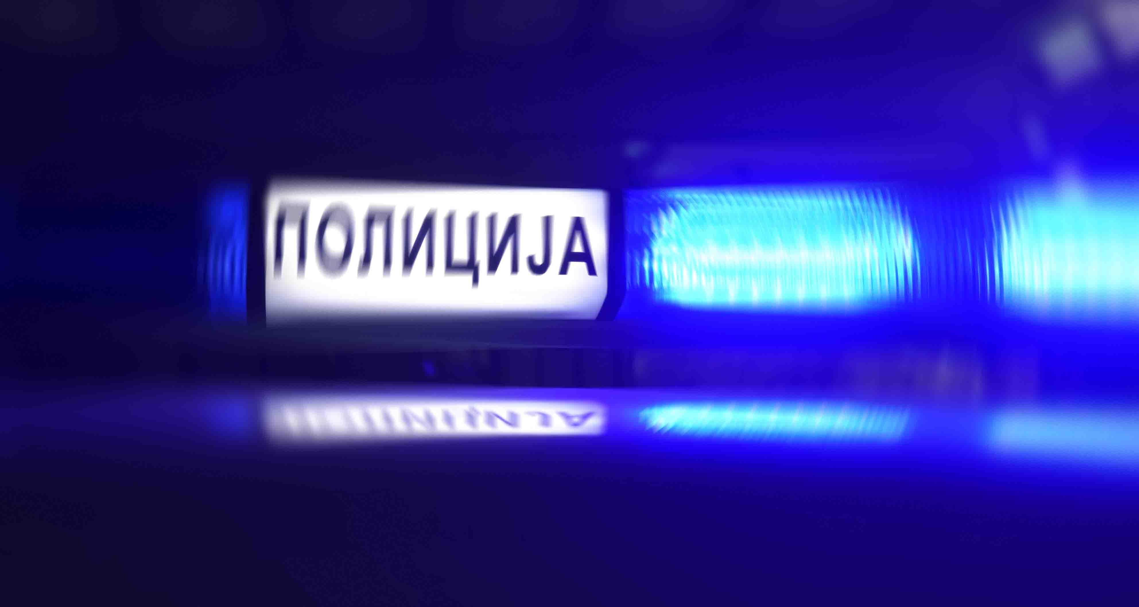 Pucnjava u Kragujevcu, ubijen muškarac u centru grada