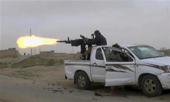 Sirija: U napadu koalicionih snaga 70 mrtvih ili ranjenih