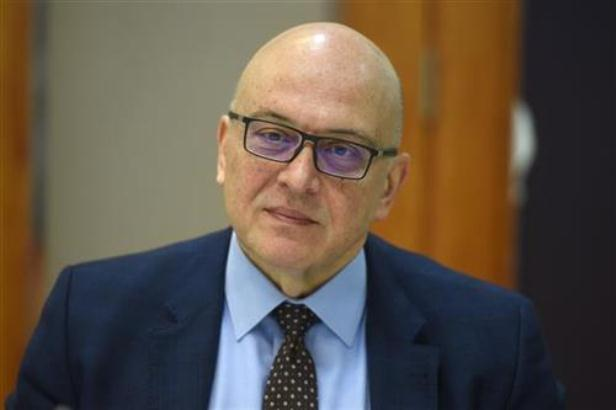 Vukosavljević na Međunarodnom forumu u Sankt Peterburgu