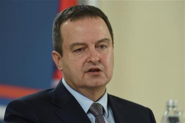 Dačić: Dosta šale, prekinite antisrpsku kampanju u Hrvatskoj