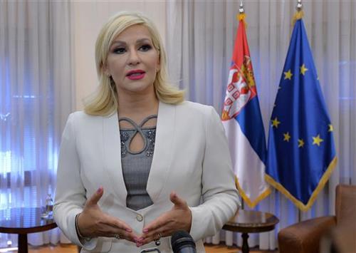 Mihajlović: Ne znam da postoje trke za premijera