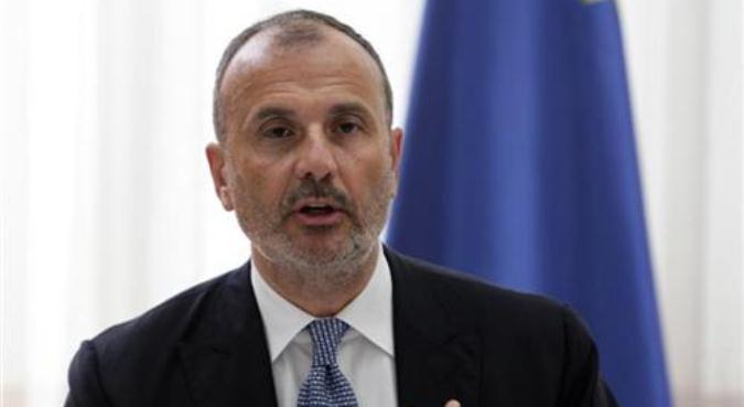 Fabrici: Za ulazak Srbije u EU potrebno da se ujedini celo društvo