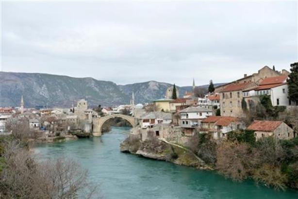 Posledice nevremena: Veliki broj povređenih u Mostaru