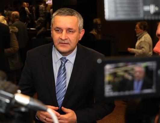 Linta podržao zahteve Demokratskog fronta u Crnoj Gori