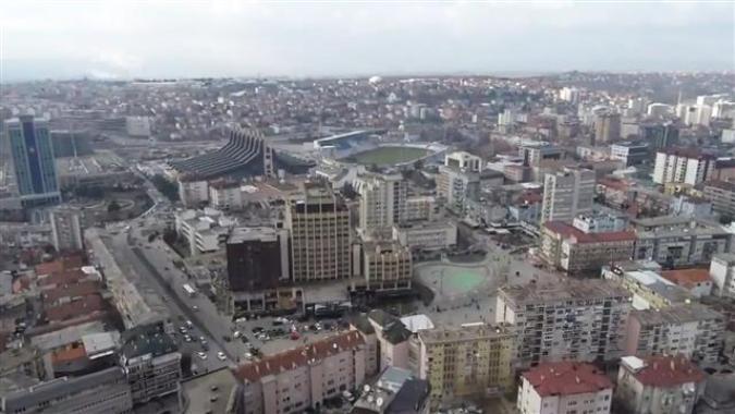 U većinski albanskim sredinama na KiM 46 novoobolelih, dve osobe preminule