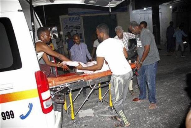 Broj poginulih u eksploziji u Mogadišu porastao na 29