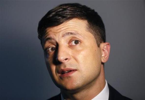 Zelenski: Ukrajinski pasoši svima koji pate-na prvom mestu Rusima