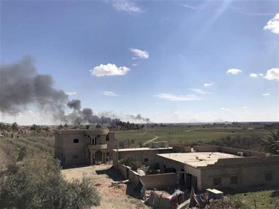 Poslednji trzaji Islamske države u Siriji