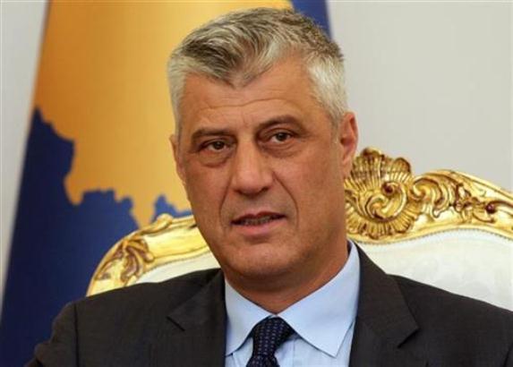 Tači: Sporazum sa Beogradom moguć ove godine