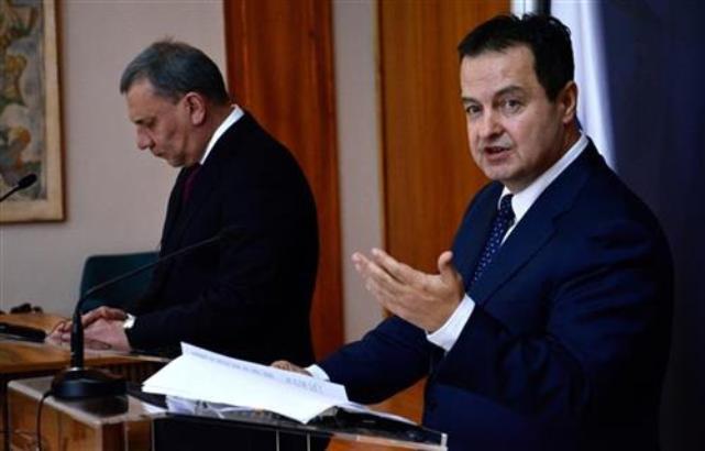 Spoljno-trgovinska razmena Srbije i Rusije 3,6 milijardi dolara