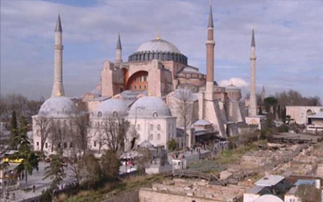 Otvorena najveća džamija u Turskoj