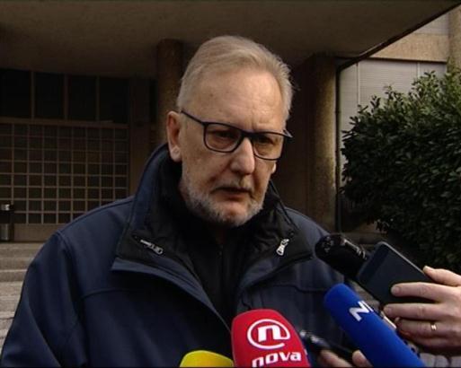 Božinović negira navode Amnestija o migrantima
