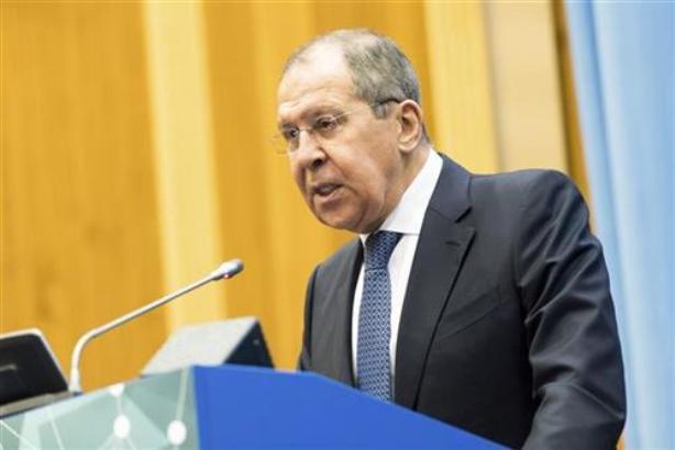 Lavrov: Bez stranog mešanja u Venecueli