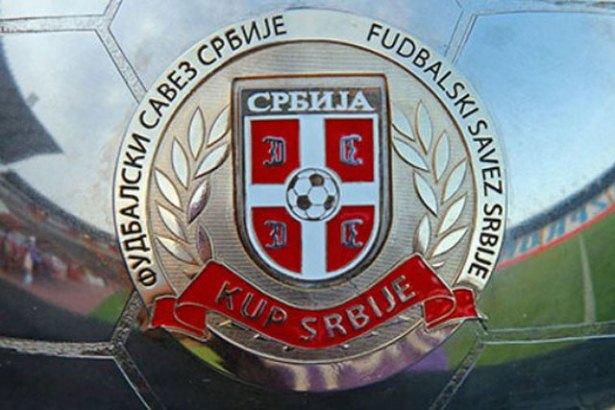 Žreb za polufinale Kupa Srbije sutra u 13 sati
