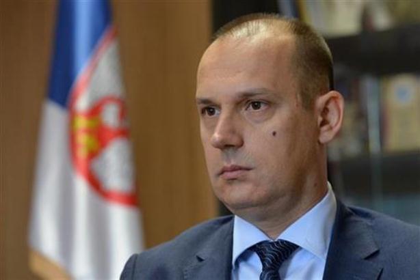 Lončar: Rekonstruisani KC Srbije biće ponos Srbije