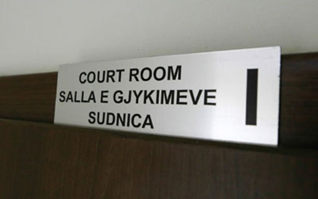 Bez srpskih sudija na Kosovu, teško do pravde