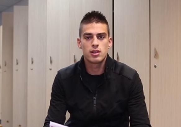 Savić: A Borjan govorio da će pre mene biti strelac