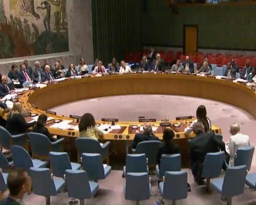 SB UN traži prekid vojnih operacija u Tripoliju