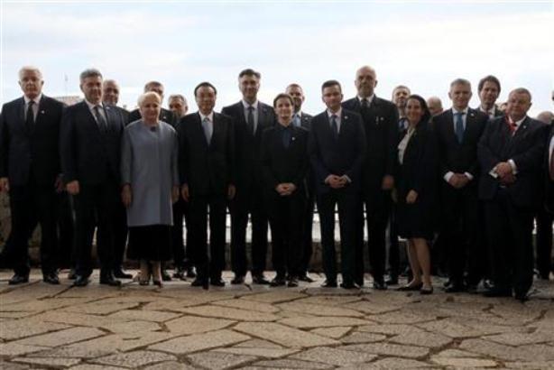 Samitu sa Kinom pridružuje se Grčka, postaje
