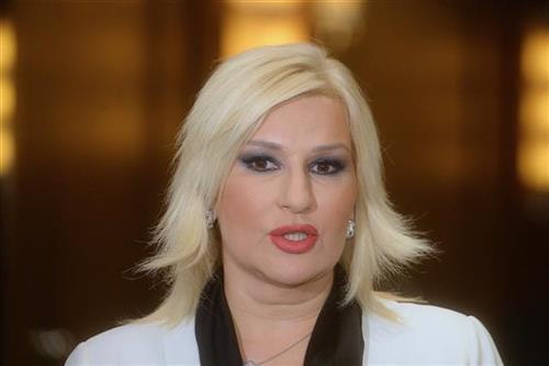 Mihajlović podnela inicijativu za Registar nasilnika