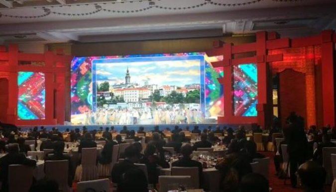 Lideri sveta na večeri kod Sija slušali i o Srbiji
