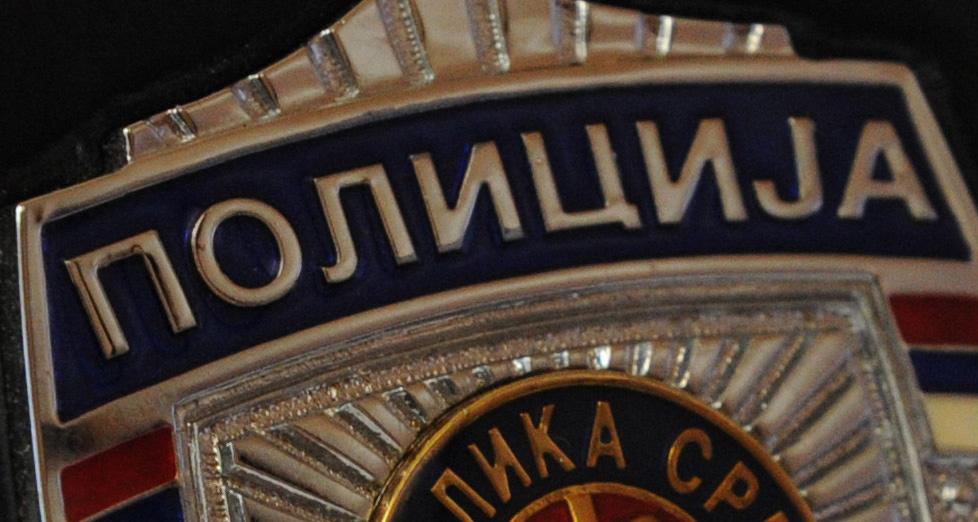 Uhapšen bivši načelnik UKP Beograd