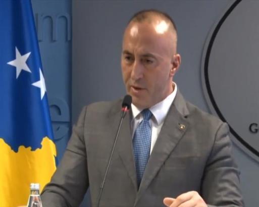 Haradinaj zahvalan Nemačkoj zbog stava o granici