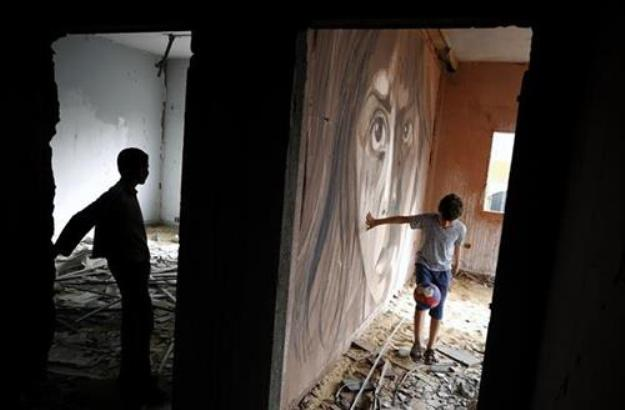 Izrael pogodio više lokacija u Gazi