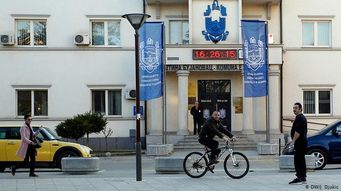 Poslanici iz Prištine na jugu Srbije: Podrška za pripajanje