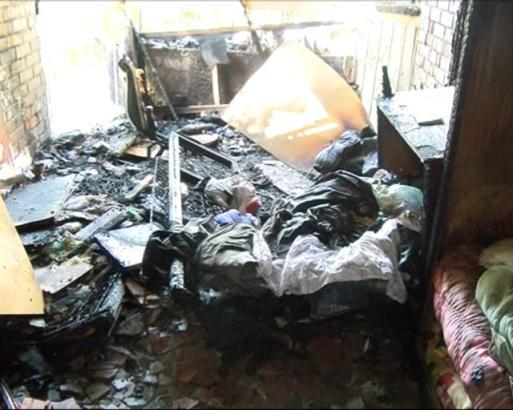 Požar u Novom Pazaru, nema povređenih