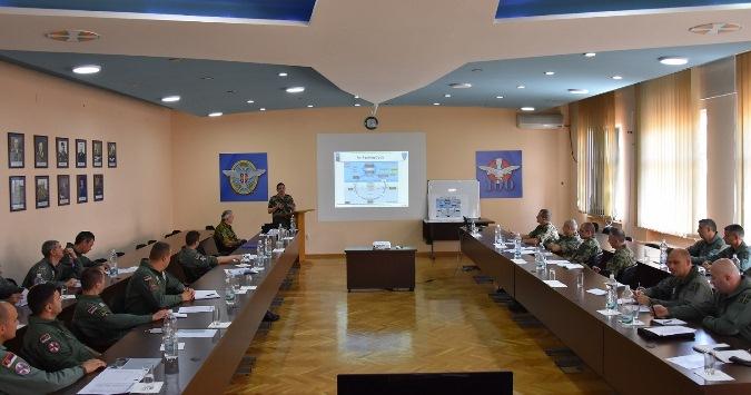 NATO timovi završavaju posetu Srbiji nakon obuke