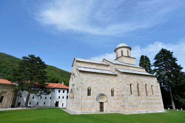 Haradinaj ugrožava manastir Visoki Dečani
