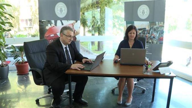 Nova aplikacija i e servisi za poreklo robe u Upravi carina