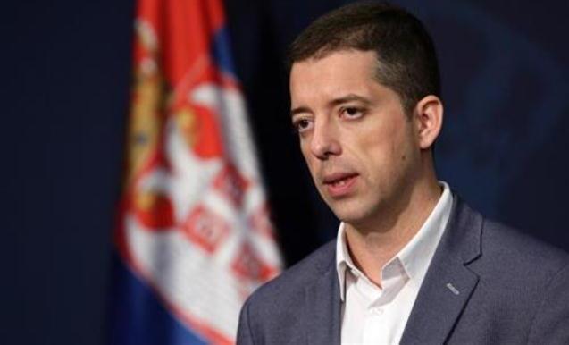Đurić: Ratni zločin ne zastareva, teroristi OVK će kad-tad odgovarati