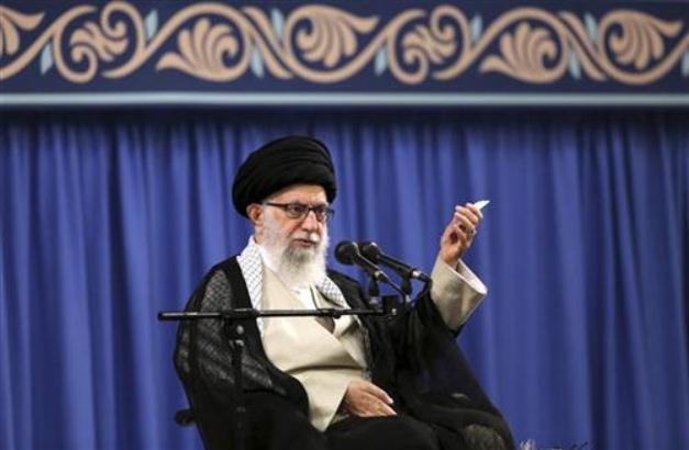 Hamnei: Iran će odgovoriti na britansku pirateriju