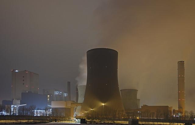 Kratki spoj u ruskoj nuklearki, radijacija normalna