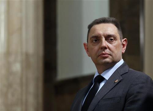 Vulin: Ne smemo da ćutimo o srpskim žrtvama