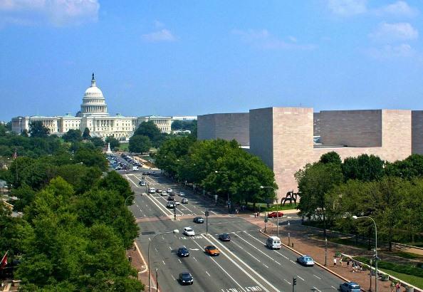 Protest katolika u Vašingtonu zbog migranata, uhapšeno 70