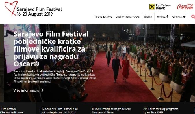 Tri srpska filma i jedna manjinska koprodukcija u Sarajevu