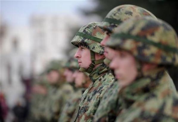Slovenačkoj policiji od sutra vojska pomaže na granici