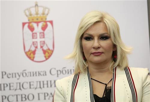 Mihajlović: Broj zaposlenih u građevinarstvu veći za 10 odsto