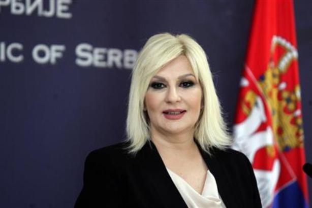 Mihajlović: Vratili smo veru, sreću i ponos Srbiji
