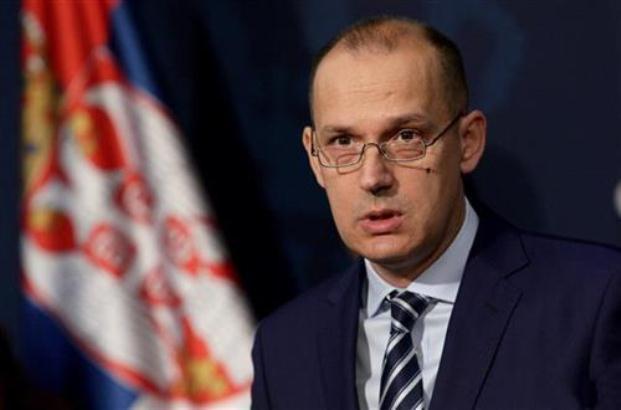 Lončar: Epidemija gripa prijavljena u tri okruga u Srbiji