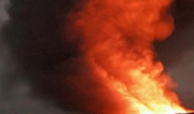 Petoro mrtvih u eksploziji u hotelu u Permu