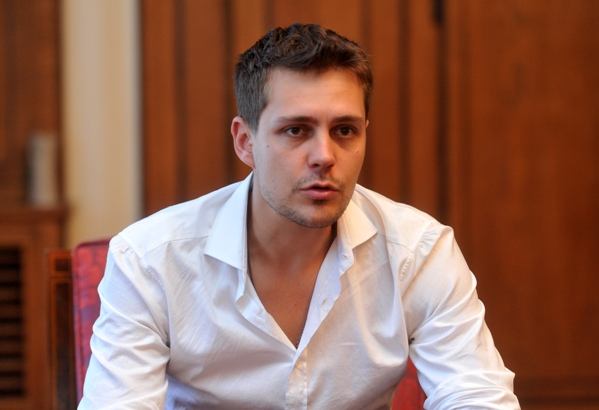 Bikoviću zabranjen ulaz u Ukrajinu