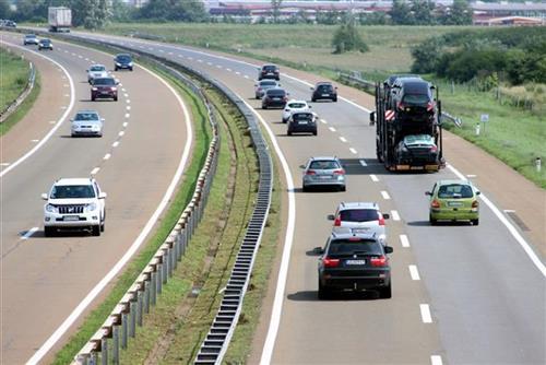 AMSS: Česte promene vremena - opreznija vožnja