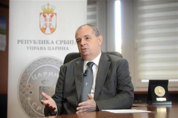 Zajedničkim prelazom Preševo-Tabanovci ukidaju se barijere