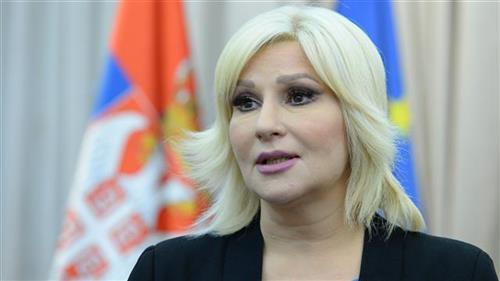 Mihajlović Jeremiću: Bežeći od izbora niste pobegli od volje