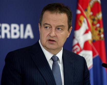 Dačić: Formiranje tzv. Udružene opozicije drugo pakovanje istog