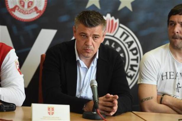 Milošević: Oprezno protiv TSC-a, ali sve je do nas